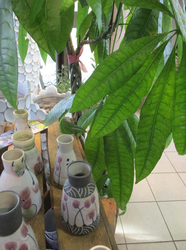 LinoLino | Linogravure et créations à partir d'impressions artisanales | Chambéry, France | Boutique du funiculaire Boutique créateurs Fleuriste Annecy A fleur d'o