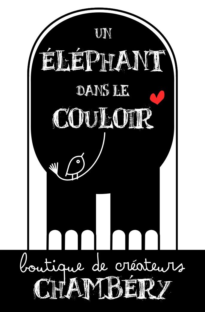 LinoLino | Linogravure et créations à partir d'impressions artisanales | Chambéry, France | Boutique créateurs Un éléphant dans le couloir Chambéry