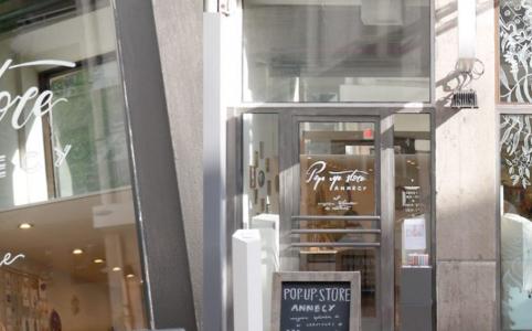 LinoLino | Linogravure et créations à partir d'impressions artisanales | Chambéry, France | Boutique éphémère de créateurs, Pop up store, Annecy, juillet août 2017