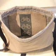 LinoLino | Linaogravure et créations à partir d'impressions artisanales | Chambéry, France | sacs
